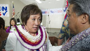 Rep. Colleen Hanabusa files suit to delay Hawaii Senate primary vote