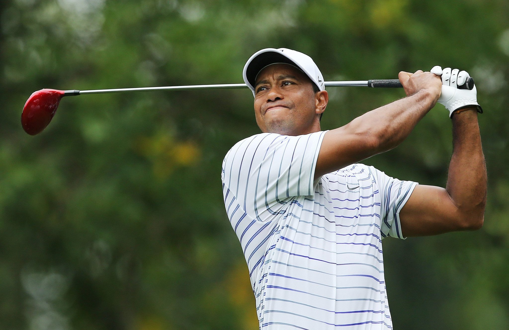 a look at the life of tiger woods A look inside tiger woods' sick $20 million yacht he's living in during the us open a look inside tiger woods' sick $20 million yacht he's living in during the us open golf.