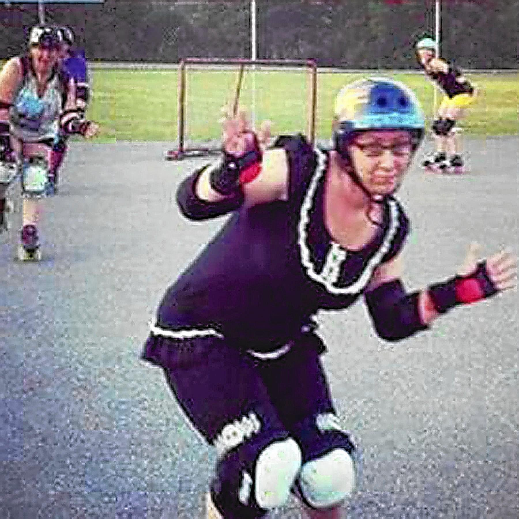 Beth Carson, a roller derby skater from Berks County, died of breast cancer in May. A fundraiser for her family called 'Brawl for Beth' will be held 8 p.m. Friday at the Earl E. Schaffer Municipal Ice Rink, 345 Illick's Mill Road, Bethlehem. Doors will open at 7 p.m.