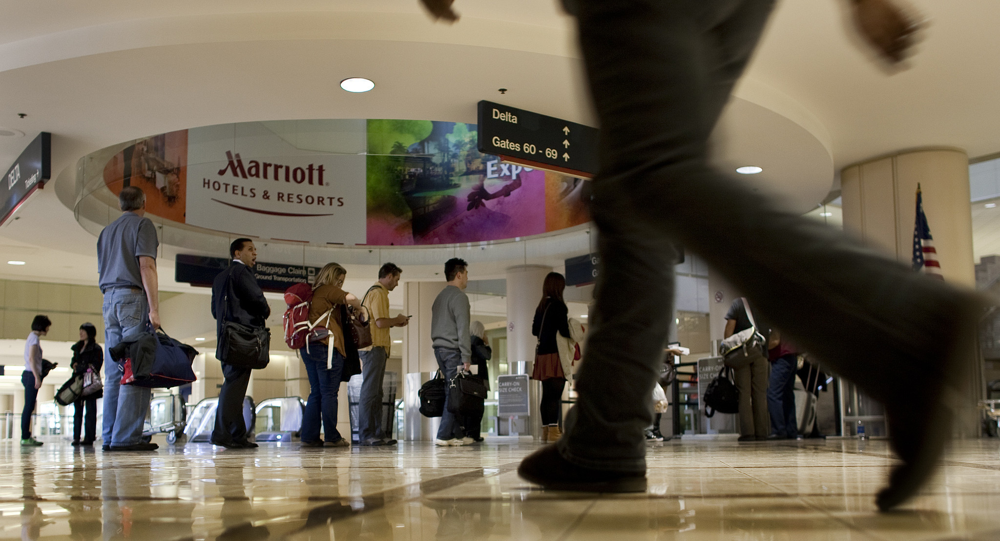 forgot your laptop at airport security here s how to get it back la times