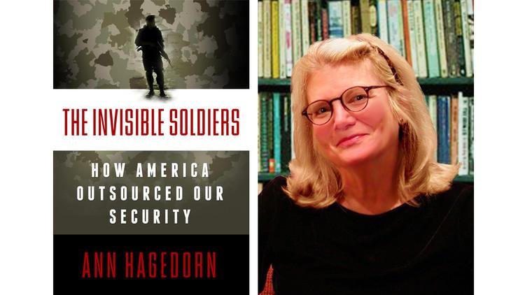Ann Hagedorn