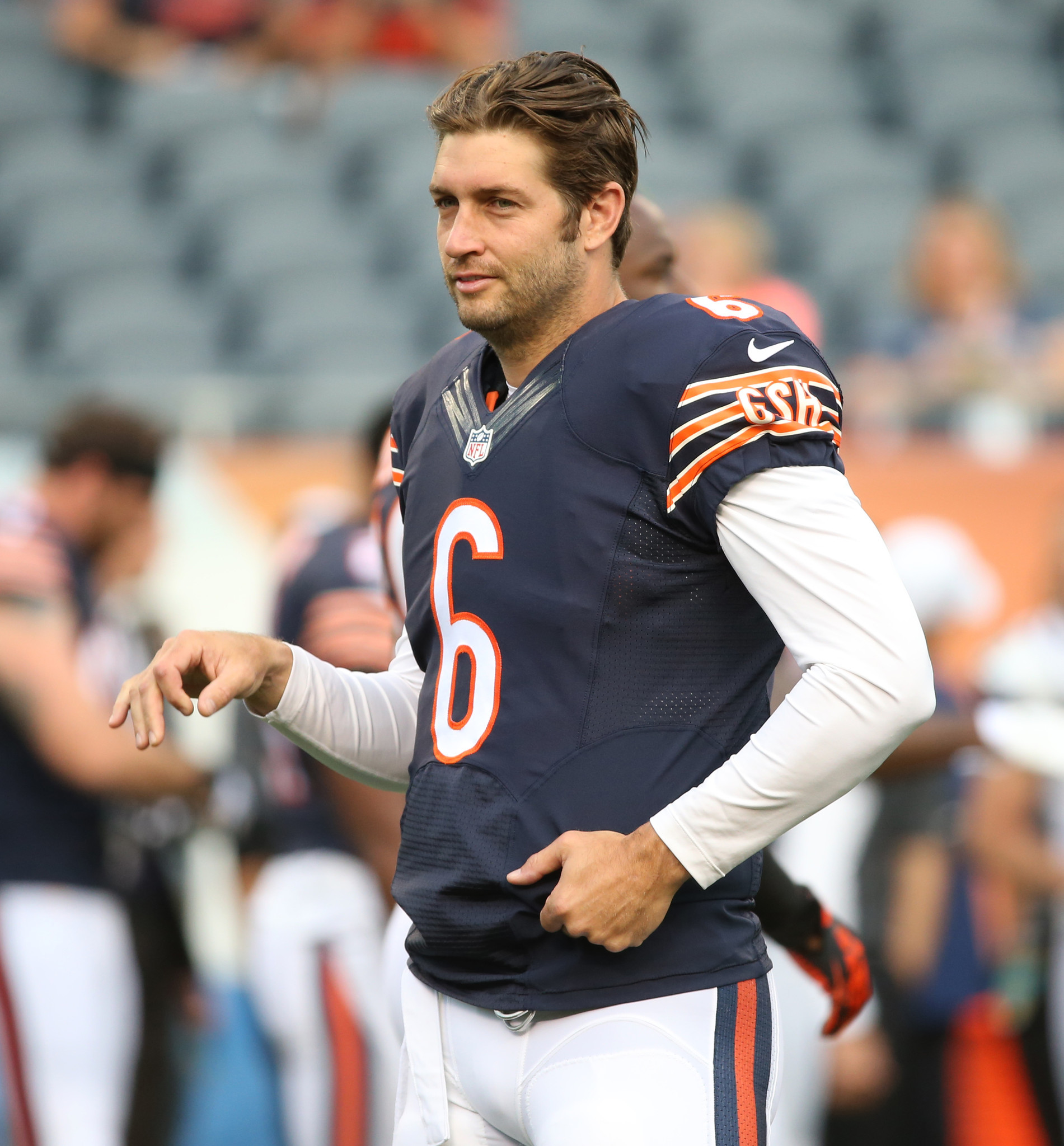 Bears roster firming up but questions remain