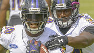 Unknowns remain for Ravens' running game after strong start