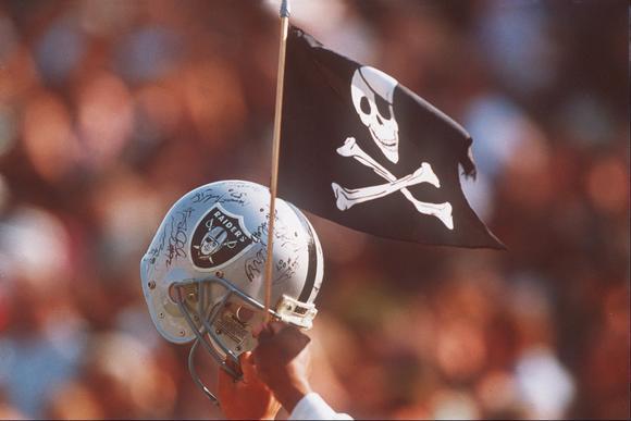 Los Angeles Raiders