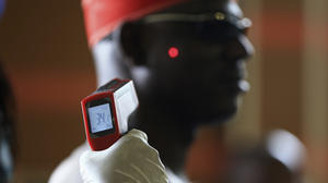 Doctors Without Borders: Six months to contain Ebola