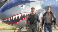 Things go boom in 'The Expendables 3' to ho-hum effect