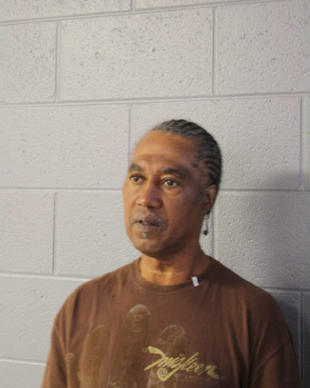 """Rudolph Fleming, 57, of the 1900 block of South Spaulding Avenue in the North Lawndale neighborhood and an accomplice bound two employees with duct tape at Rx Lake Pharmacy on West Lake Street and left with thousands of prescription pills, according to prosecutors. <a href=""""http://www.redeyechicago.com/news/local/redeye-men-allegedly-steal-viagra-from-pharmacy-20140814,0,854087.story"""" target""""_blank"""">Read the full story here.</a>"""
