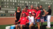 ALS Ice Bucket Challenge: Boston Red Sox