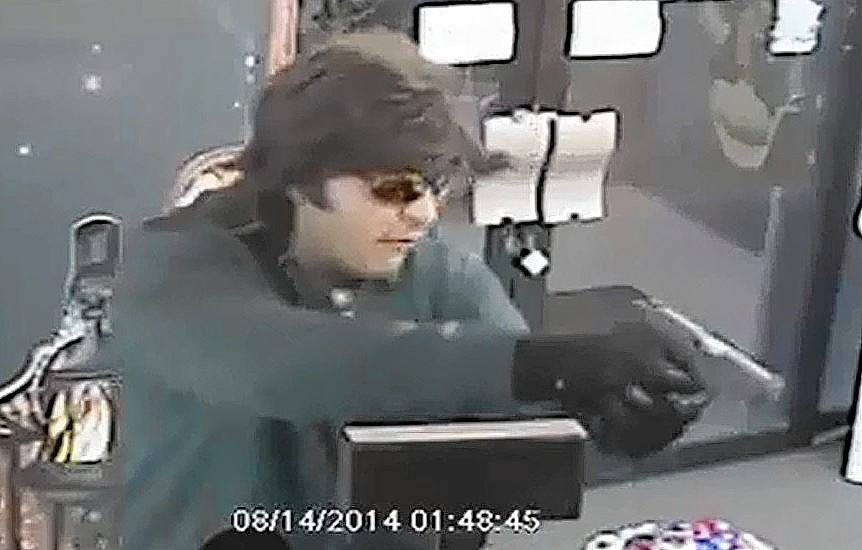 The Orange County Sheriff's Office is seeking the public's help in identifying this man.