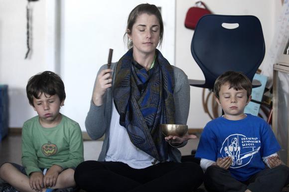 Parenting Zen