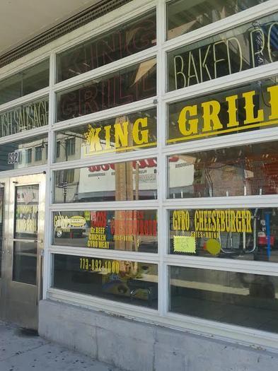 Next stop: Praise Chicago Restaurant