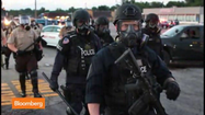 Ferguson Protests: Urban problems in the suburbs