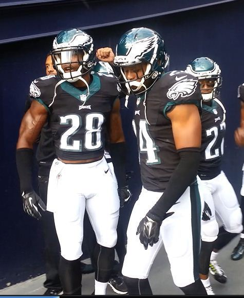 Eagles Insider Eagles unveil uniform upgradesNew Eagles Uniforms