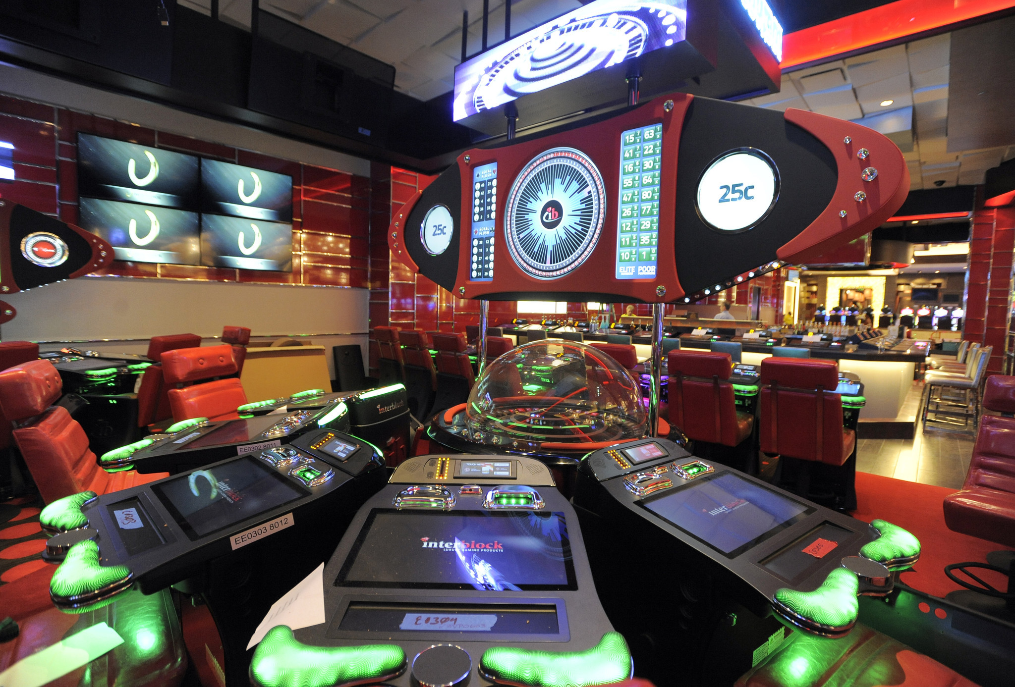 Horseshoe Baltimore casino under construction [Pictures] - Electronic gaming
