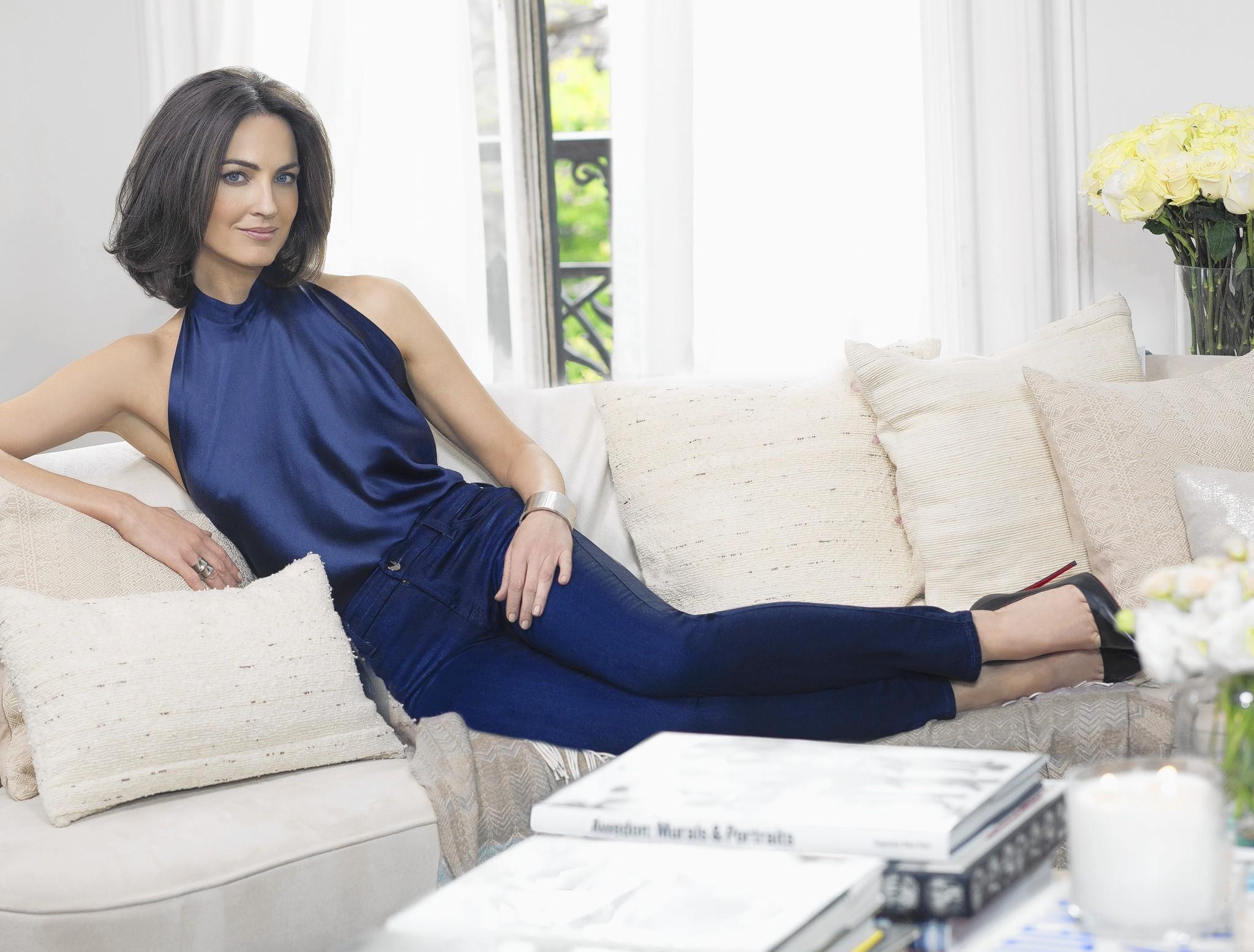 Jen7 Offers Premium Denim Tailored For Women In Their 40s