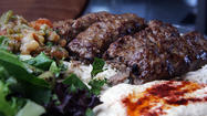 Dining Review: Kebab Daddy begets fresh offerings