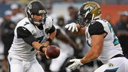 Jaguars are doing right thing by sitting Bortles, starting Henne