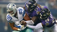 A little more playing time exposes Ravens' defensive problems