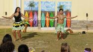 Luau at the Orokawa Y [Pictures]