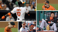 Peter Schmuck's Orioles grades for Aug. 18, 2014