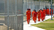 Early jail releases have surged since California's prison realignment
