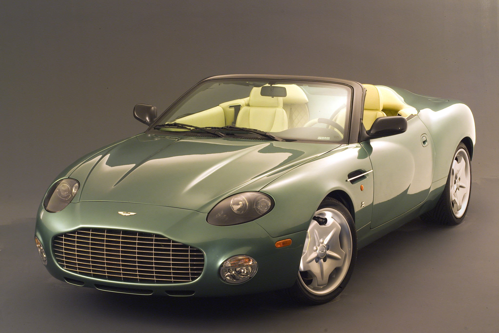 Pebble Beach Zagato Debuts New Custom Auto Designs La Times