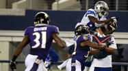 Despite victory over Dallas Cowboys, Ravens realize defense still needs work