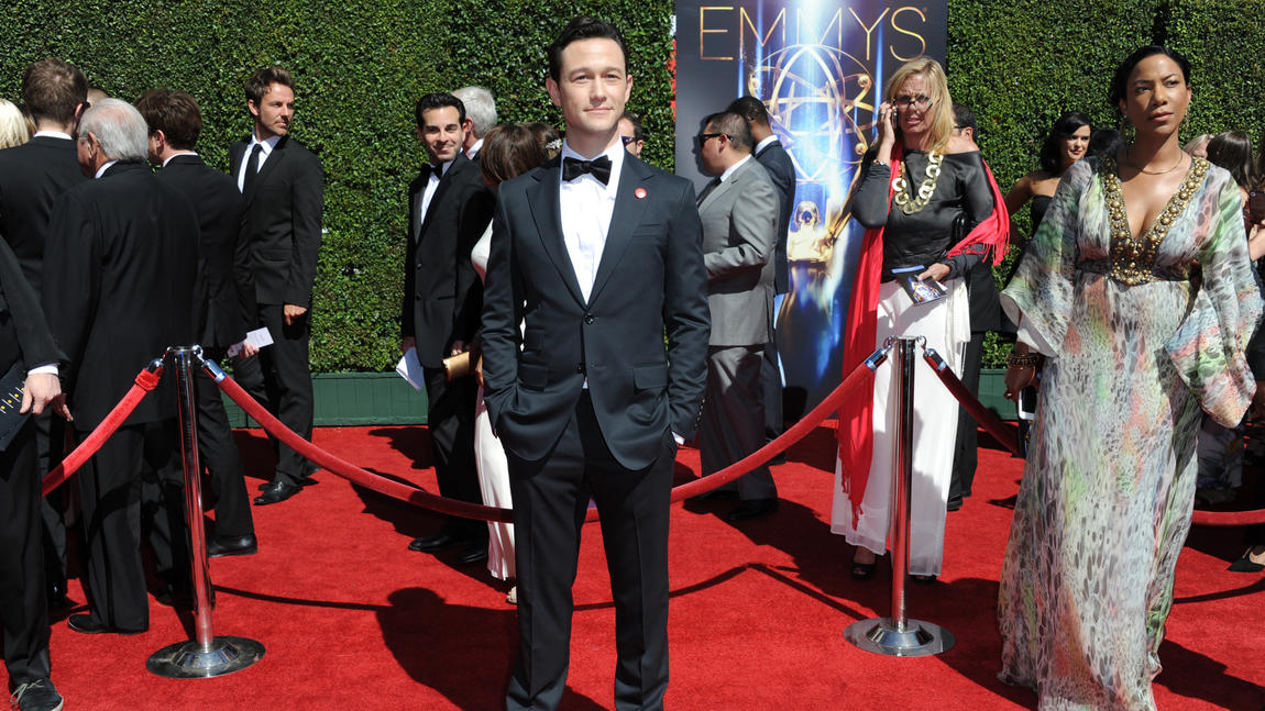 Creative Arts Emmys 2014 | The scene