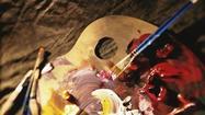 Seminole State College 2014-15 art season