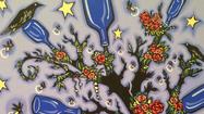 Jeanine Taylor Folk Art 2014-15 season
