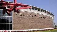 Orlando Museum of Art 2014-15 season