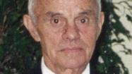 Dawson Stump, insurance executive