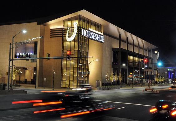 Horseshoe casino baltimore jobs