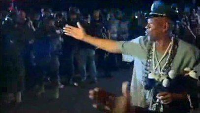 More chaos overnight on the streets of Ferguson [Video]