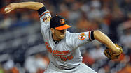 Orioles and White Sox both traded away closers, but only one worked out