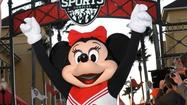 Disney World sponsoring college cheer, dance contest for College Football Playoff