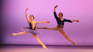 Arts Alive opens new season with Richmond Ballet