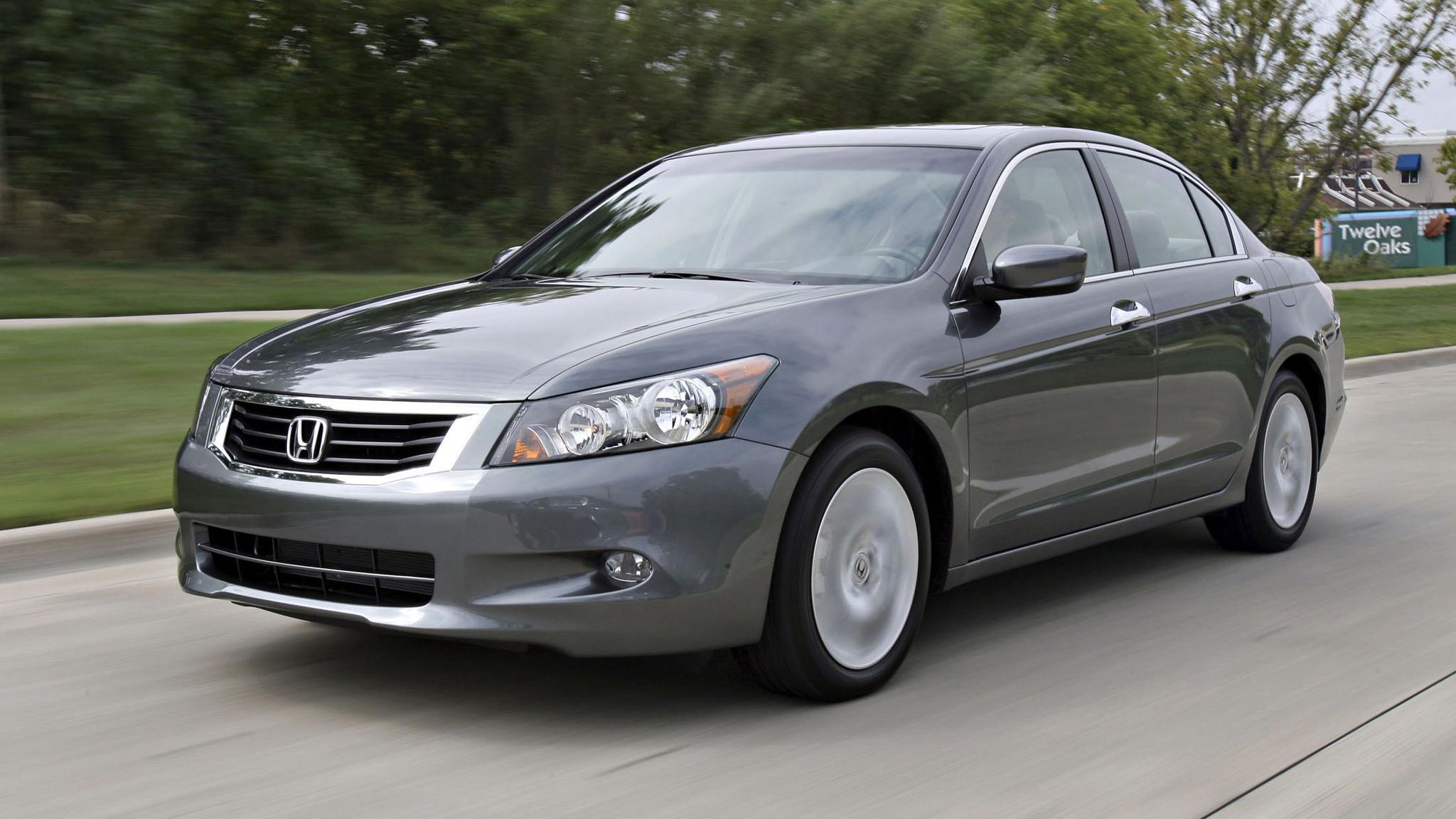 National Insurance Crime Bureau Most Stolen Cars