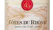 Wine Find | 2013 Guigal Cotes du Rhone Rose