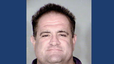 Glendale police sergeant charged with soliciting undercover Vegas cop