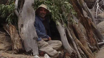 Man survives in California wilderness for five days