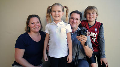 Family loses camera, vacation memories, but good Samaritan puts them back in the picture