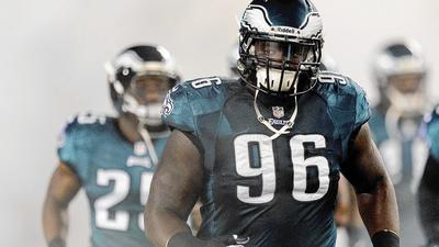 Eagles facing difficult decisions at nose tackle