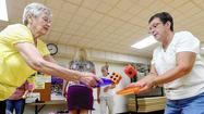 Child care gets active at the Ag Center