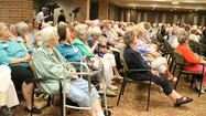 Gubernatorial rivals address seniors at Catonsville retirement community [Video]