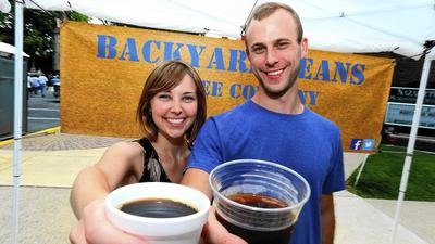 Nazareth natives brew a coffee business
