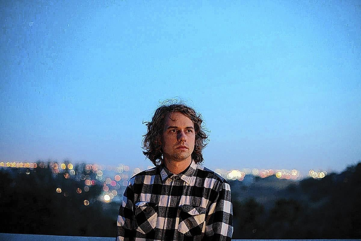 Kevin Morby Former Woods Bassist Kevin Morby Plays Hamden