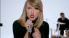 Did Taylor Swift take swipe at Miley Cyrus in new song?