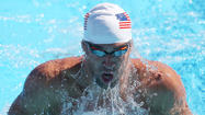 Michael Phelps looks to regain winning form at Pan Pacific Championships
