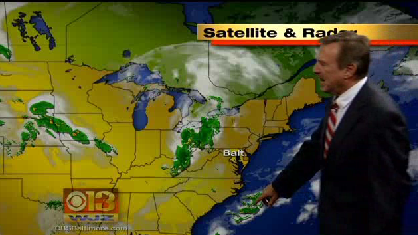 WJZ Wednesday weather forecast [Video]